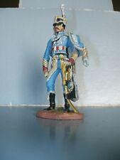 SOLDATS NAPOLEON    3em REGIMENT DE HUSSARDS MAJOR 1806 N°17