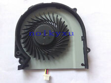 New For HP Pavilion dm4-3050us Entertainment Notebook PC Cpu Cooling Fan