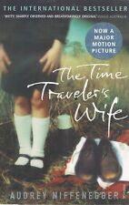 The Time Traveler's Wife by Niffenegger Audrey - Book - Paperback