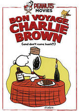Bon Voyage, Charlie Brown (DVD, 2015, And Dont Come Back)