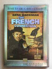 The French Connection (DVD, 2006, 2-Disc Set, Collectors Edition)