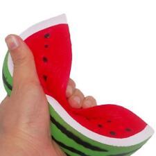 Slow Rising Giant Jumbo Watermelon Slice Squishies Squishy - UK Seller