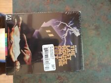 Wes Craven's The Last House on the Left  Bluray Steelbook ARROW Region A New
