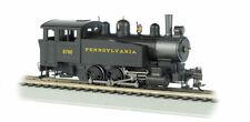 Bachmann HO 52104 PRR Porter 0-6-0T Side Tank Steam Loco Factory DCC CAB #2780