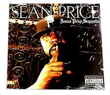 """SEAN PRICE - JESUS PRICE SUPASTAR - 2X 12"""" VINYL LP - RECORD ALBUM / SUPERSTAR"""