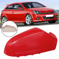 For Vauxhall Astra H 2005-2009 Wing Mirror Cover Painted O/S Driver Side Right