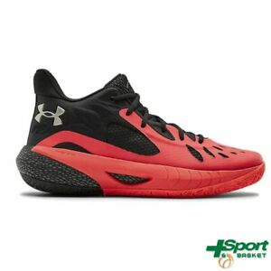 Scarpa basket Under Armour Hovr Havoc 3 - 3023088-601