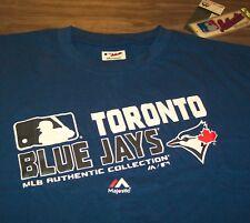 TORONTO BLUE JAYS MLB BASEBALL T-Shirt Big and Tall 4XL 4XLT NEW