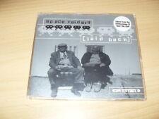 SPACE RAIDERS -LAID BACK 3 TRACK CD SINGLE