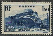FRANCE 1937 Very Fine Mint Hinged Stamp Scott # 328 CV 15.00 $