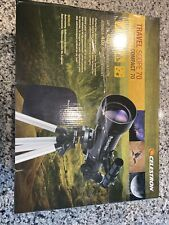 Celestron - 70mm Travel Scope - Portable Refractor Telescope - Starter Telescope