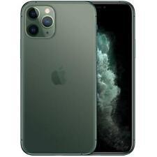 Apple iPhone 11 Pro 64GB Unlocked Smartphone, Midnight Green - Grade Very Good