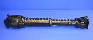 Propshaft Front for Toyota Hilux Pickup MK3 2.4D 8/1988-7/1997 4x4