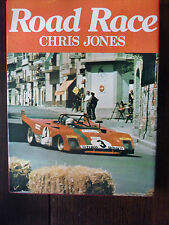 ROAD RACE - CHRIS JONES