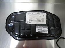 Genuine Infiniti Oil Pan 11110-JK20C