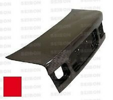 CIVIC 96 97 98 99 00 OEM SEIBON CARBON FIBER TRUNK