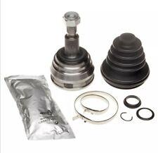VW Passat - Orbis Transmission Driveshaft Wheel Side Outer CV Joint Boot Kit