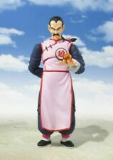 Bandai S.H. Figuarts Dragon Ball: Tao Pai Pai Figurine en PVC