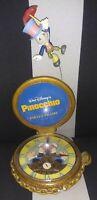 Disney Pinocchio Pocket Watch Picture Frame read description