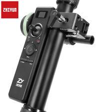 ZHIYUN  Wireless Sensor Motion Remote Control Follow Focus Handwheel For Crane 2