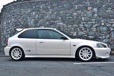 White 16X7 +45 Rota R-SPEC 4X100 Wheel Fits Aveo Civic Scion Iq Xa Cobalt Jdm