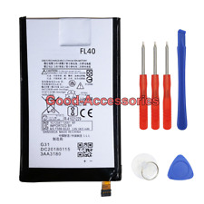 US ship New Battery FL40 For Moto X 3a Droid Maxx2 SNN5963B XT1561 MotoX Play