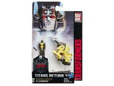 Transformers Generations Titans Return Head Master Class Clobber In Stock UK