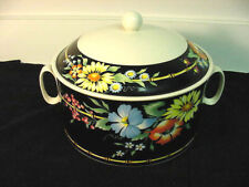 VILLEROY & BOCH XENIA LARGE TUREEN WITH LID $220 VALUE