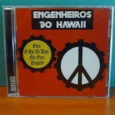 Engenheiros do Hawaii - Ouca O Que Eu Digo, Nao Ouca Ninguem