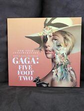 LADY GAGA - Five Foot Two -Documentary - Emmy FYC 2018 DVD