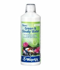 WaterLife Algizin G 250ml Pond Clears Green Cloudy Water Fast