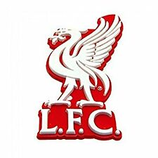 Liverpool Football Club 3D Frigo Calamita