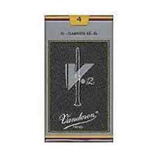 Lot de 2 boites de Anche clarinette Sib  Force 4 (Boîte de 10) Vandoren V12