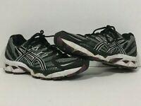 Asics Gel Nimbus 12 T095N Women's Size 9 Running Training Jogging Shoes