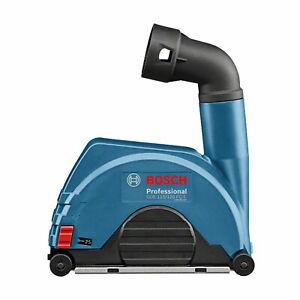Bosch Professional GDE 115/125 FC-T Abzugshaube Absaughaube für Winkelschleifer
