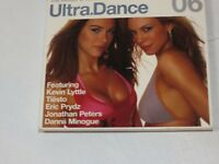 Ultra Dance 06 by Vic Latino/Riddler CD Jan-2005 2 Discs Ultra Records