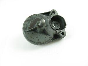 Atlas 7B Metal Shaper Milling Machine Feed & Ratchet Gear Case w/ Oiler S7-22D