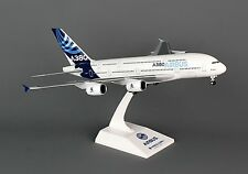 SkyMarks Airbus A380-800 SKR380 H/C New Colors 1/200 w/Gear, New