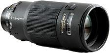 Nikon AF Nikkor ED 80-200mm f/2.8 D
