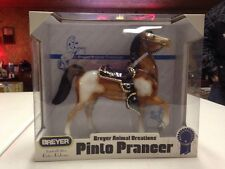 NEW Breyer Pinto Prancer- Limited Edition Retro Release