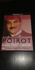 Poirot - Hercule Poirots Christmas (DVD, 2001)