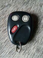 2003-2007 Chevy GMC Cadillac Hummer Saturn Keyless Entry Remote Key Fob OEM NEW