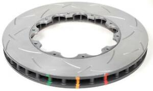 DBA T3 5000 Slotted Replacement Brake Rotor RH DBA52231.1RS fits Lotus Elise ...