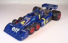 Eidai Grip 1/20 Tyrrell P34 Formel 1 Fahrer Depailler #2289
