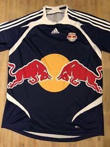 FC Red Bull Salzburg Trikot + Adidas Größe L