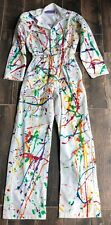 Ringling Brothers/Barnum & Bailey Circus Clown College Jumpsuit - 34