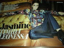 D.Jasmine Trinca,ppp