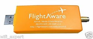 FlightAware Pro Stick USB ADS-B Receiver from FlightAware