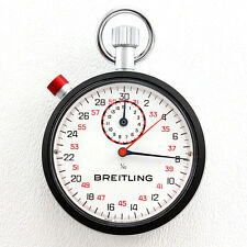 Vintage Breitling Geneve Ref. 2'534 Split Second 1/10 Stopwatch