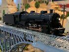 HO Scale IHC 2-8-2 Mikado Premier DC Powered Steam Locomotive UNDECORATED new !